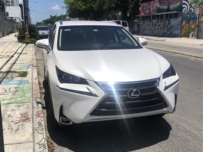 2017 Lexus NX 200t lease in Miami,FL - Swapalease.com