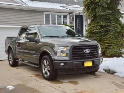 2017 Ford F-150 lease in Clifton,NJ - Swapalease.com
