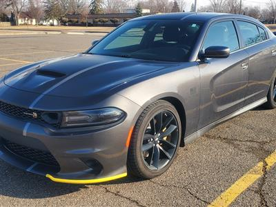2019 Dodge Charger lease in Wayne,MI - Swapalease.com
