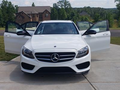 2018 Mercedes-Benz C-Class lease in fayetteville,GA - Swapalease.com