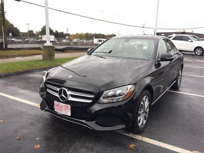 2018 Mercedes-Benz C-Class lease in Philadelphia,PA - Swapalease.com