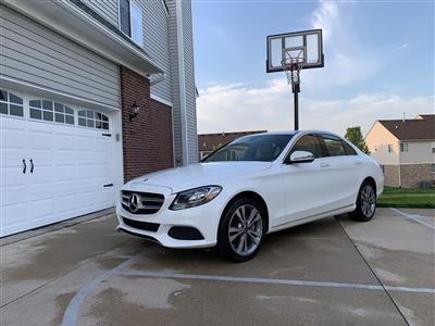 2018 Mercedes-Benz C-Class lease in Belleville,MI - Swapalease.com