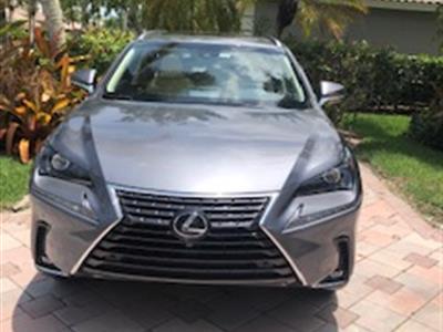 2019 Lexus NX 300 lease in Boca Raton,FL - Swapalease.com
