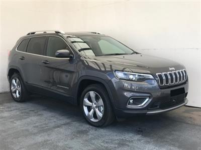 2019 Jeep Cherokee lease in Basking Ridge,AL - Swapalease.com