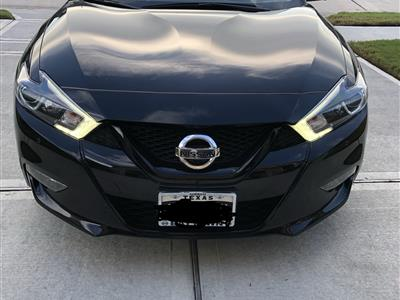 2018 Nissan Maxima lease in Iowa Colony ,TX - Swapalease.com