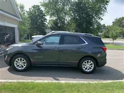 2018 Chevrolet Equinox lease in Greenlawn,NY - Swapalease.com