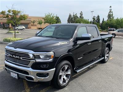2019 Ram 1500 lease in ALISO VIEJO,CA - Swapalease.com