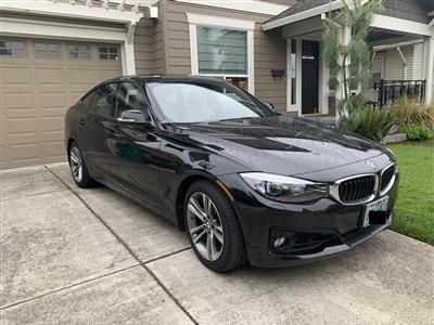 2016 BMW 3 Series lease in portland,OR - Swapalease.com
