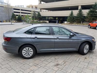 2019 Volkswagen Jetta lease in Rivervale,NJ - Swapalease.com