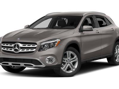2018 Mercedes-Benz GLA SUV lease in Brooklyn,NY - Swapalease.com