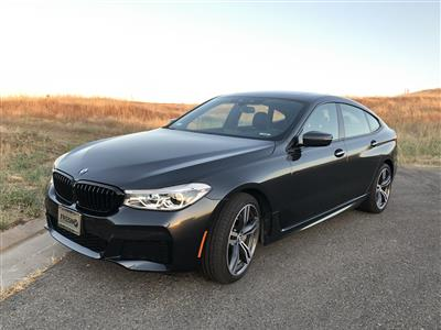 2018 BMW 6 Series lease in Friant,CA - Swapalease.com