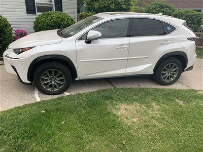 2018 Lexus NX 300 lease in Selden,NY - Swapalease.com