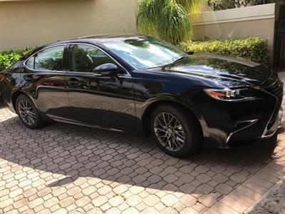 2018 Lexus ES 350 lease in Boca Raton,FL - Swapalease.com