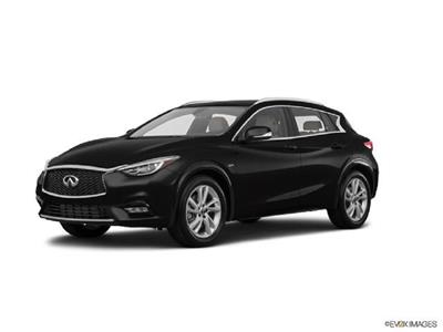 2017 Infiniti QX30 lease in Denver,CO - Swapalease.com
