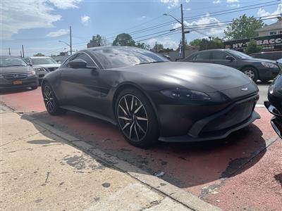 2019 Aston Martin Vantage lease in Staten Island,NY - Swapalease.com