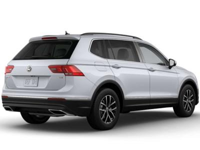 2018 Volkswagen Tiguan lease in Bonita,CA - Swapalease.com