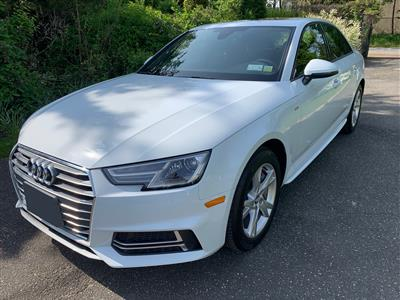 2018 Audi A4 lease in Islip,NY - Swapalease.com