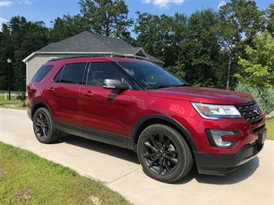 2017 Ford Explorer lease in Lexington,SC - Swapalease.com
