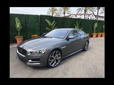 2017 Jaguar XE lease in Carlsbad,CA - Swapalease.com