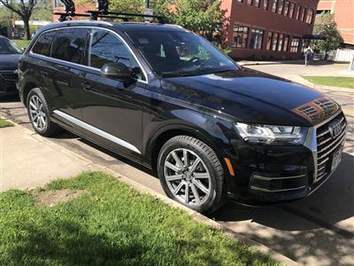 2018 Audi Q7 lease in Boulder,CO - Swapalease.com