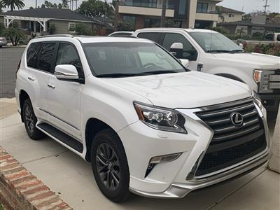 2019 Lexus GX 460 lease in San Diego,CA - Swapalease.com