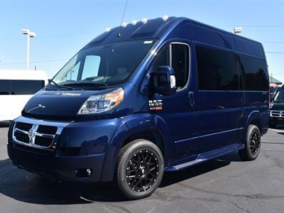 2016 Ram ProMaster lease in Easton,PA - Swapalease.com