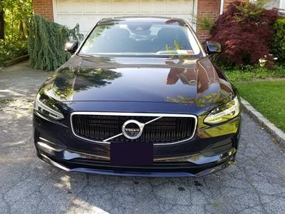 2017 Volvo S90 lease in Long Island,NY - Swapalease.com