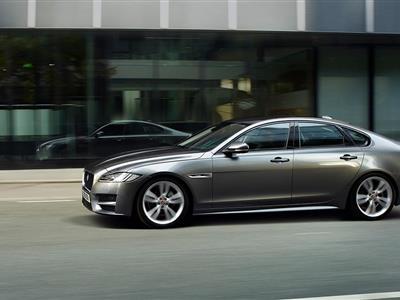 2018 Jaguar XF lease in West Nyack,NY - Swapalease.com