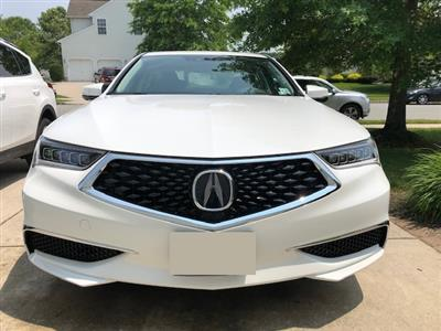 2018 Acura TLX lease in Williamstown,NJ - Swapalease.com