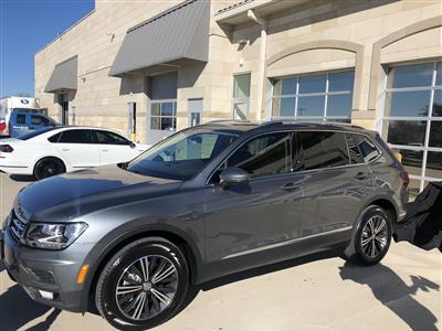 2019 Volkswagen Tiguan lease in Des Plaines,IL - Swapalease.com