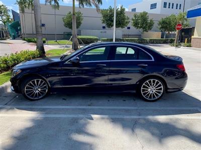 2017 Mercedes-Benz C-Class lease in Adventura,FL - Swapalease.com