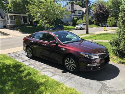 2019 Kia Optima lease in Mamaroneck,NY - Swapalease.com