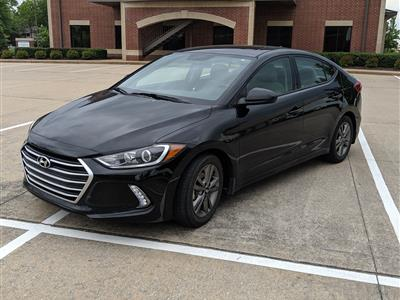 2017 Hyundai Elantra lease in Chicago,IL - Swapalease.com