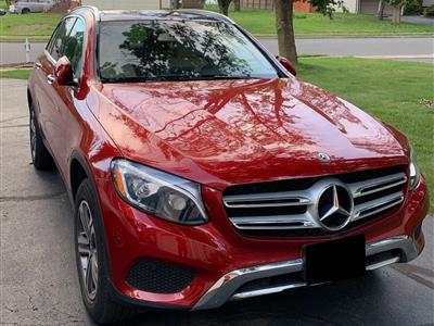 2018 Mercedes-Benz GLC-Class lease in Kendall Park,NJ - Swapalease.com