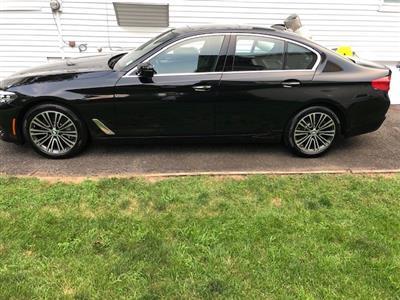 2018 BMW 5 Series lease in Tenafly ,NJ - Swapalease.com