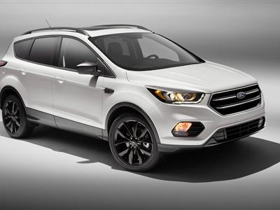 2018 Ford Escape lease in Winchester,CA - Swapalease.com