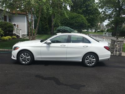 2019 Mercedes-Benz C-Class lease in Stamford,CT - Swapalease.com