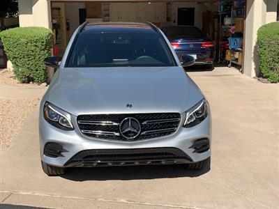 2019 Mercedes-Benz GLC-Class lease in Scottsdale,AZ - Swapalease.com