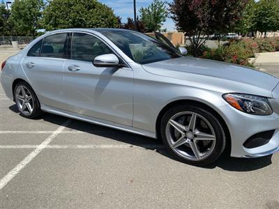 2017 Mercedes-Benz C-Class lease in Clayton,CA - Swapalease.com