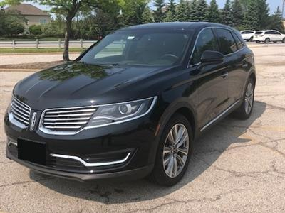 2018 Lincoln MKX lease in Northbrook,IL - Swapalease.com