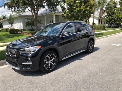 2018 BMW X1 lease in Jupiter,FL - Swapalease.com