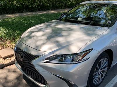 2019 Lexus ES 300h lease in new orleans,LA - Swapalease.com