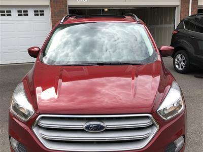 2018 Ford Escape lease in Rochester Hills,MI - Swapalease.com