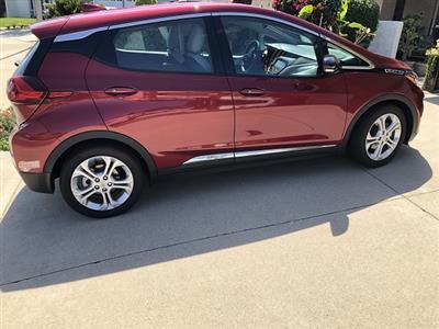2017 Chevrolet Bolt EV lease in Yorba Linda,CA - Swapalease.com