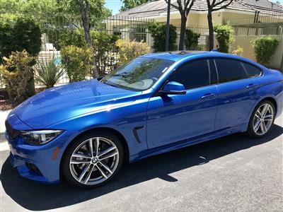2018 BMW 4 Series lease in Las Vegas,NV - Swapalease.com