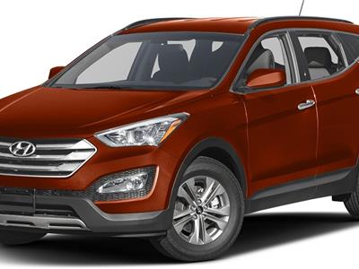 2016 Hyundai Santa Fe Sport lease in Manchaca,TX - Swapalease.com