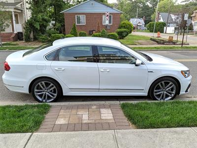 2017 Volkswagen Passat lease in Valley Stream,NY - Swapalease.com