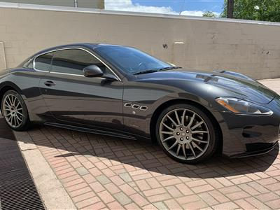 2011 Maserati Gran Turismo lease in Hasbrouck Heights,NJ - Swapalease.com
