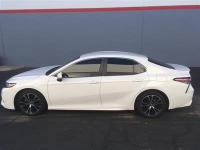 2018 Toyota Camry lease in Phoenix,AZ - Swapalease.com