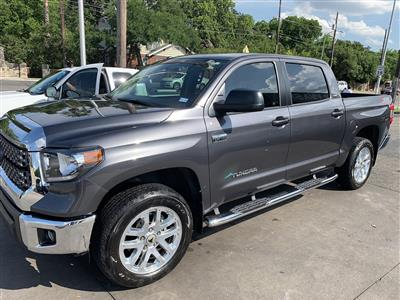 2018 Toyota Tundra lease in Austin,TX - Swapalease.com